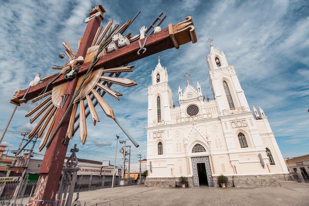 Basílica Canindé